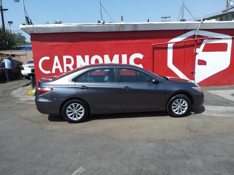 Toyota CAMRY 2016 price $15,191