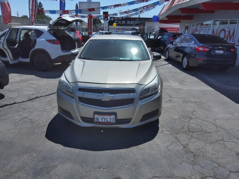 Chevrolet MALIBU 2013 price $12,789