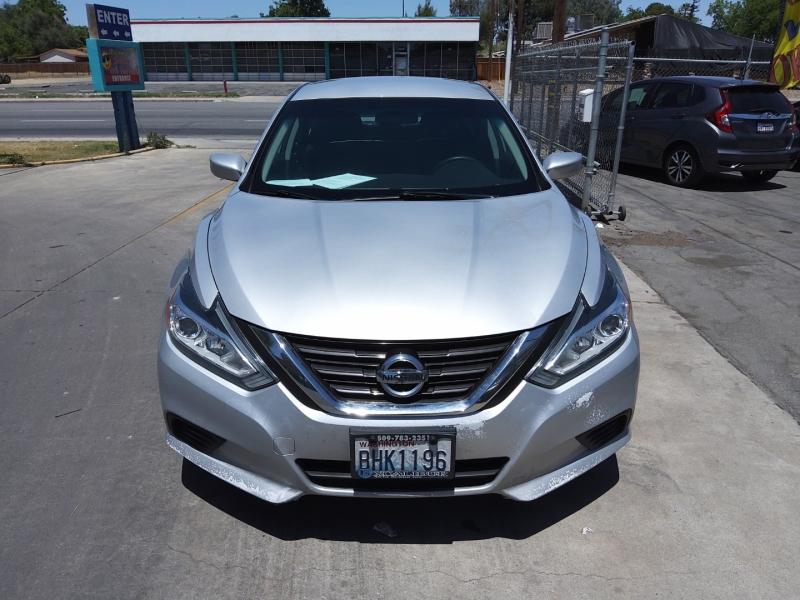 Nissan ALTIMA 2016 price $13,971