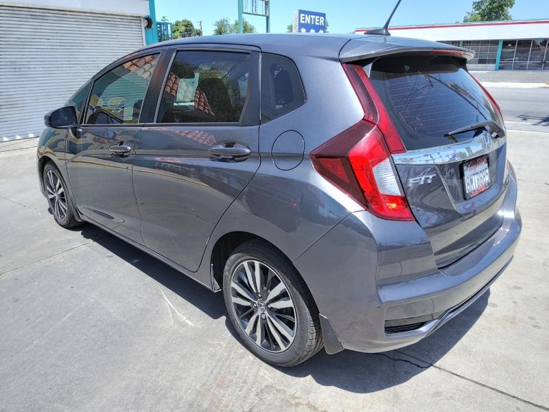 Honda FIT 2019 price $15,961