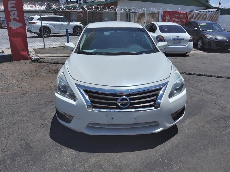 Nissan ALTIMA 2013 price $13,999