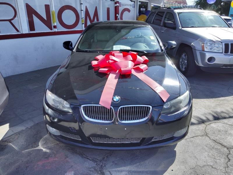BMW 335 2010 price $15,785