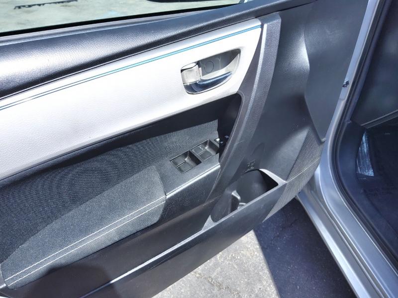 Toyota COROLLA 2015 price $15,371