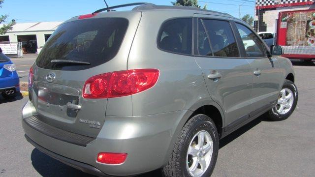 Hyundai Santa Fe 2008 price $6,495