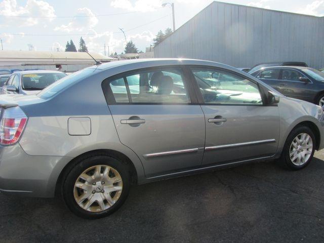 Nissan Sentra 2011 price $5,995