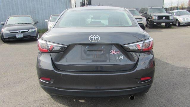Toyota Yaris iA 2017 price $10,495