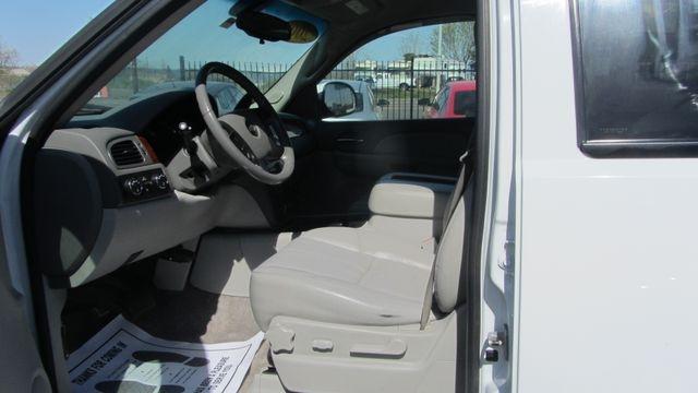 Chevrolet Suburban 1500 2009 price $10,995