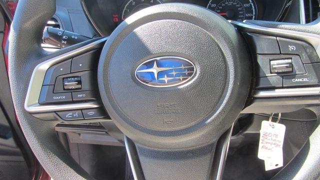 Subaru Impreza 2018 price $13,995