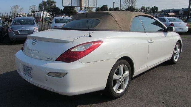 Toyota Solara 2007 price $4,495
