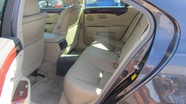 Lexus LS 2008 price $10,795