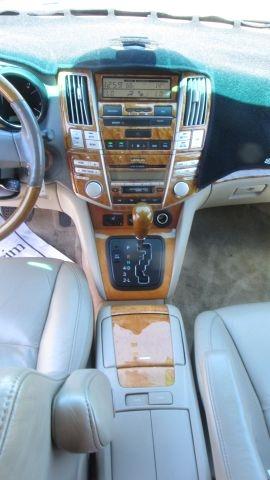 Lexus RX 2005 price $7,995