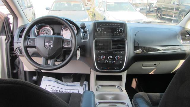Dodge Grand Caravan Passenger 2016 price $11,995