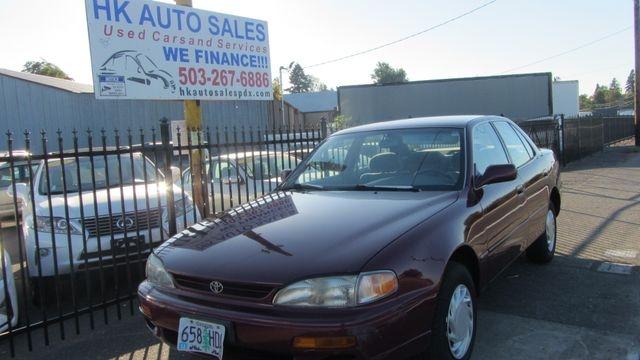 Toyota Camry 1996 price $2,795