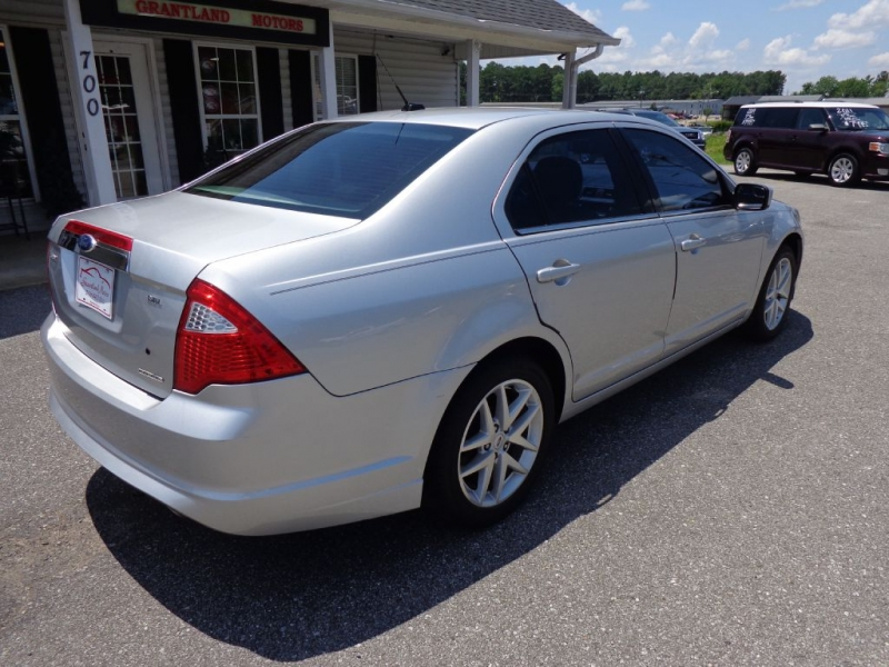 FORD FUSION 2012 price $7,900