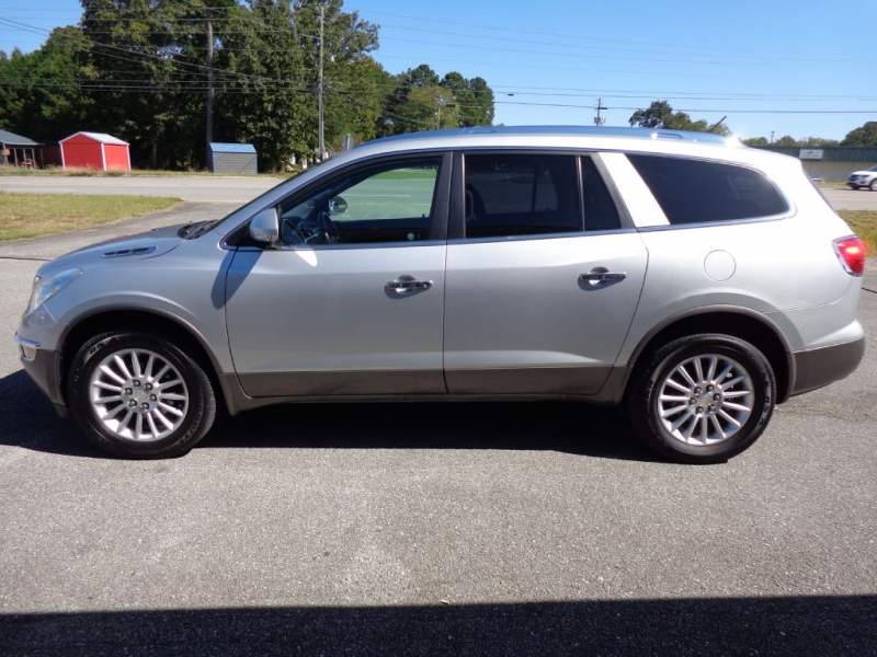 BUICK ENCLAVE 2012 price $9,500