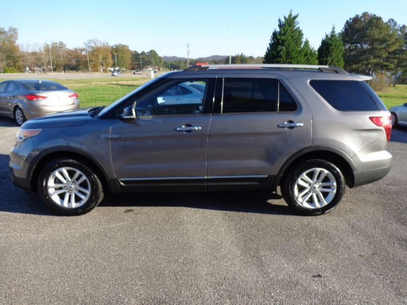 FORD EXPLORER 2014 price $10,800