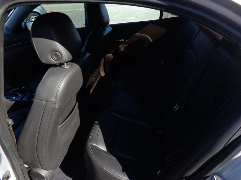 CHEVROLET MALIBU 2015 price $6,500