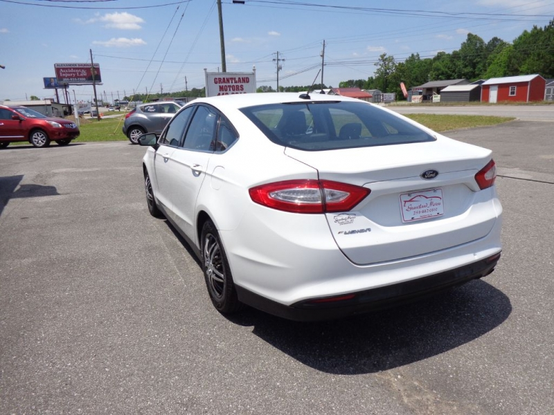 FORD FUSION 2013 price $9,950