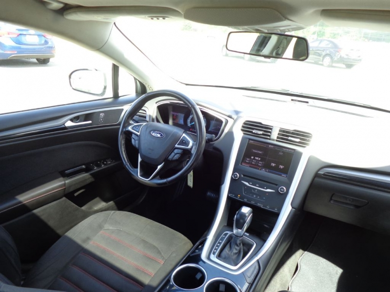 FORD FUSION 2013 price $10,600