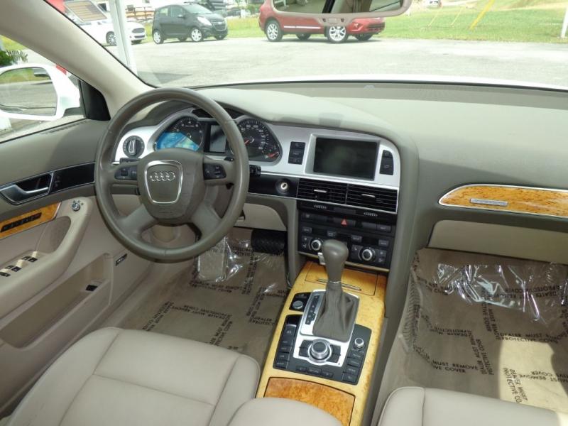AUDI A6 2009 price $9,600