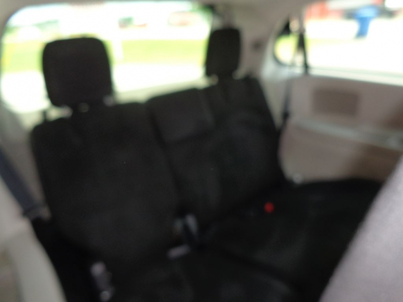 DODGE GRAND CARAVAN 2012 price $5,500