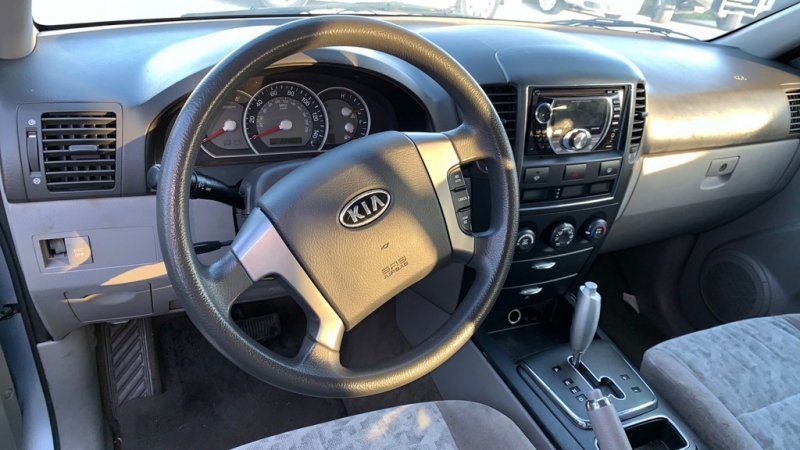 KIA SORENTO 2008 price Call for Pricing.