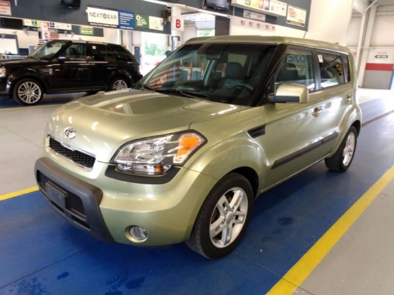 KIA SOUL 2011 price $8,995