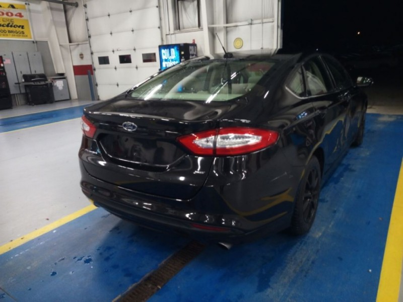 FORD FUSION 2013 price $11,500