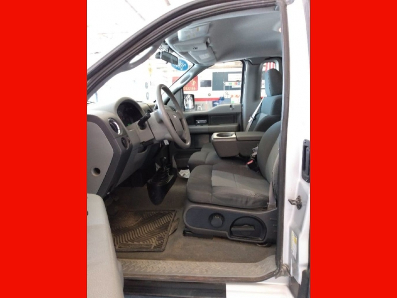 FORD F150 2008 price $8,995