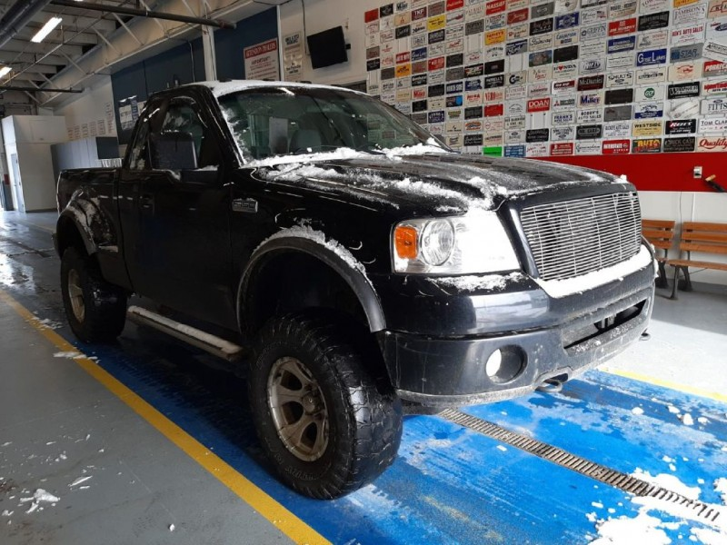 FORD F150 2006 price $5,995