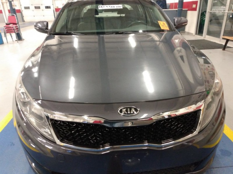 KIA OPTIMA 2011 price $9,995