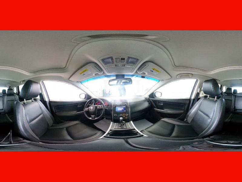 MAZDA CX-9 2012 price $12,500