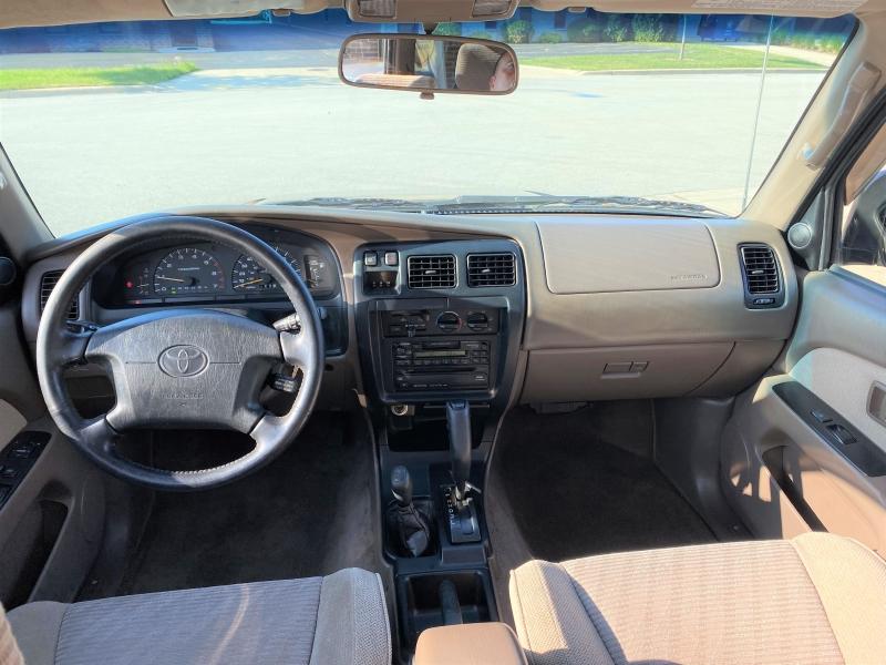 Toyota 4Runner 1998 price $3,998