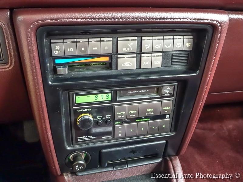 Toyota Camry 1988 price $5,995