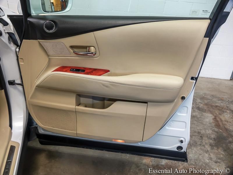 Lexus RX 350 2010 price $13,555