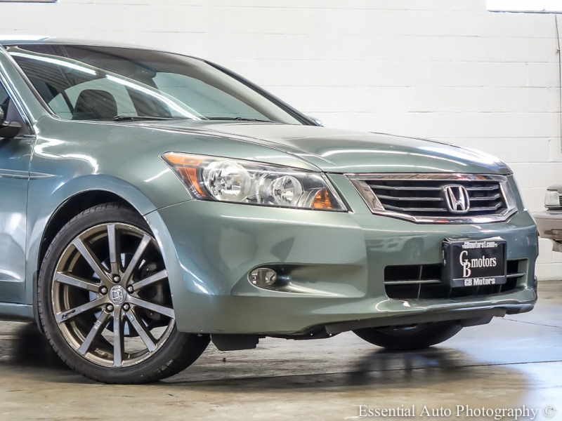 Honda Accord Sdn 2008 price $6,998