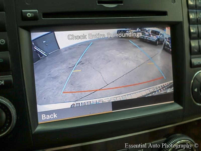 Mercedes-Benz M-Class 2011 price $12,444