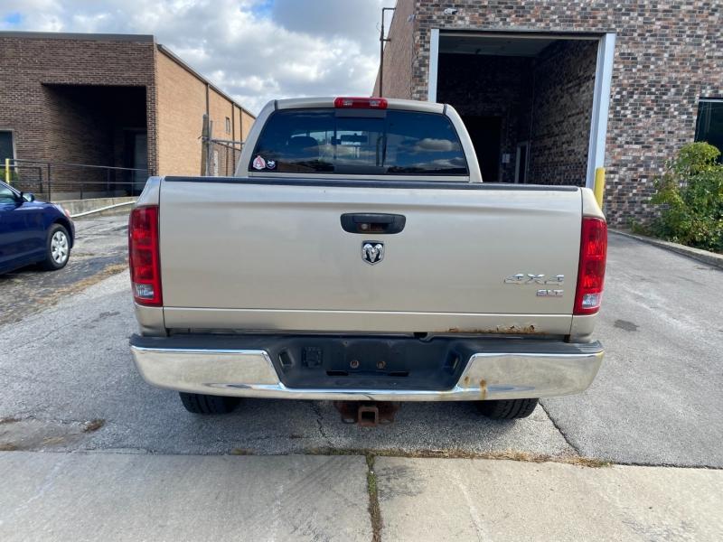Dodge Ram 1500 2005 price $3,488