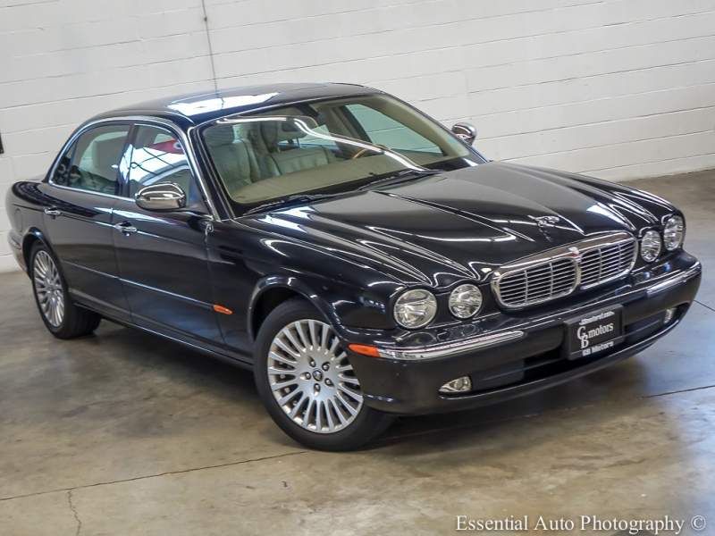Jaguar XJ 2005 price Call for Pricing.