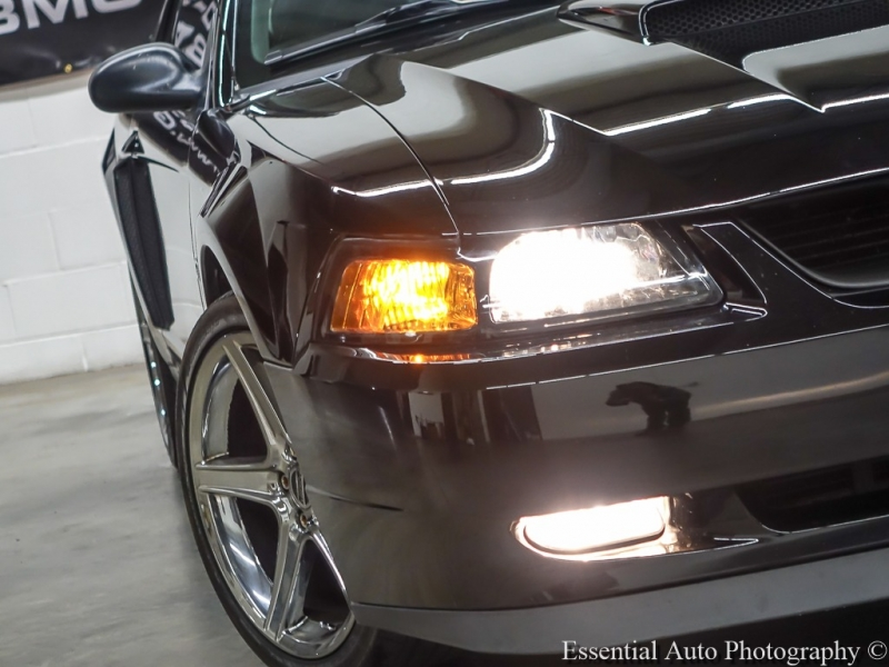 Ford Mustang 2002 price $8,444