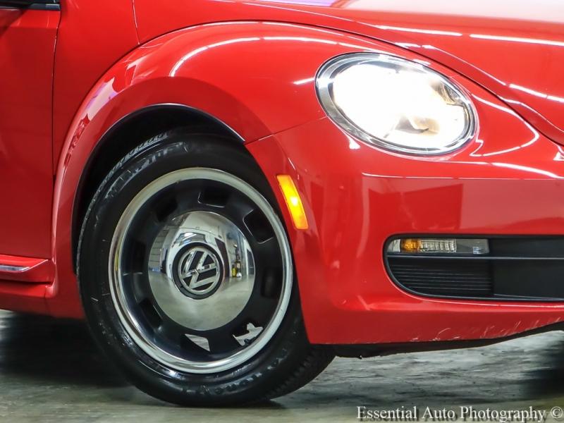 Volkswagen Beetle 2012 price $8,798