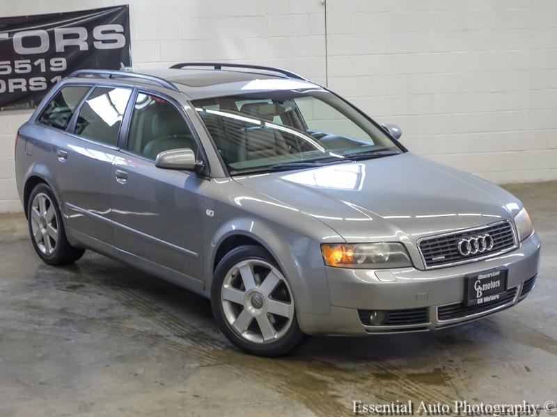 Audi A4 2005 price $5,444