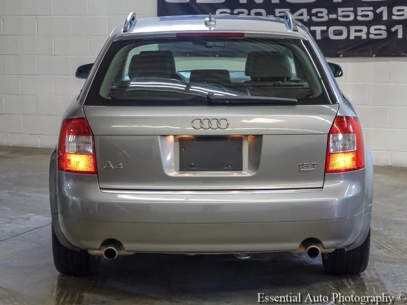 Audi A4 2005 price $4,998