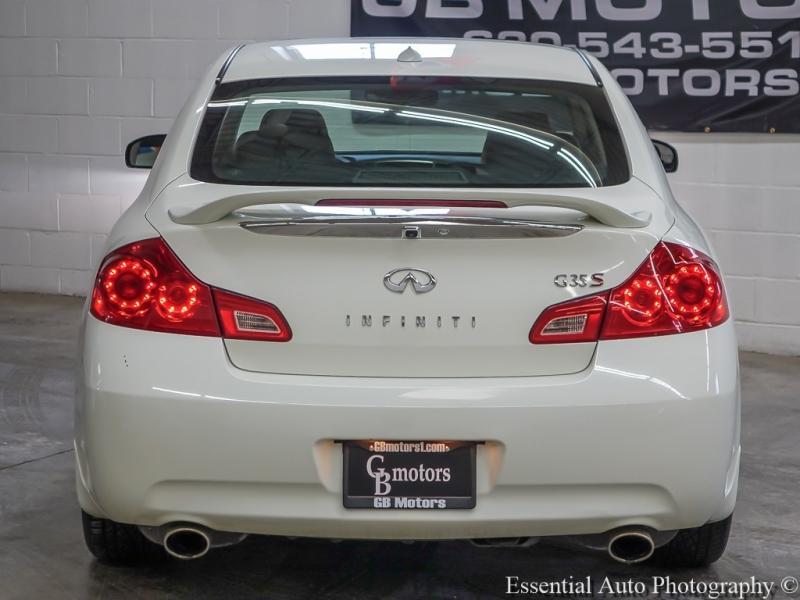 Infiniti G 35 2007 price $7,998