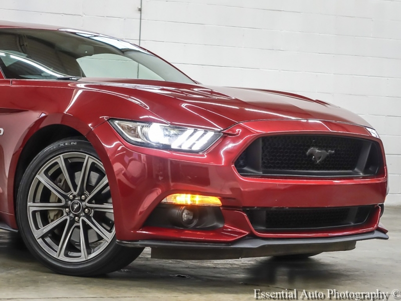 Ford Mustang 2017 price $27,988