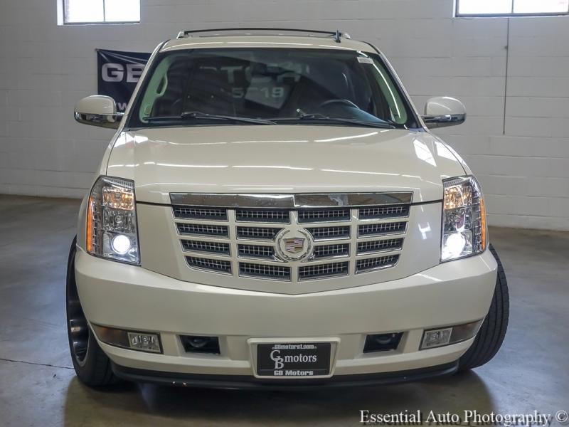 Cadillac Escalade 2008 price $16,998