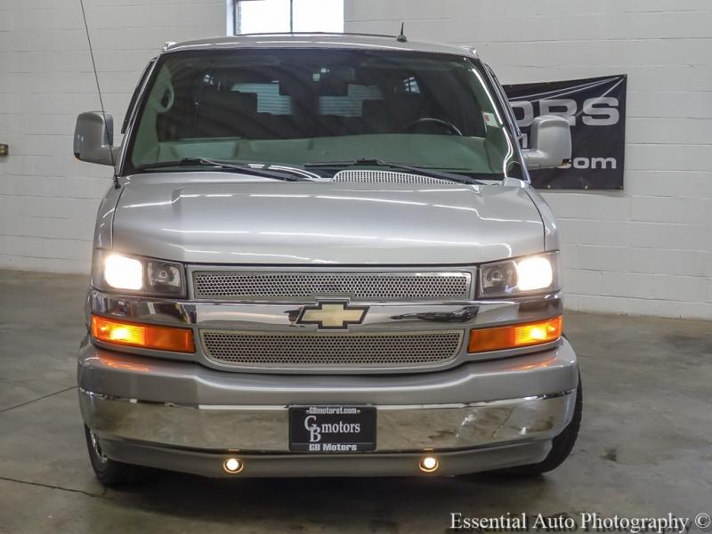 Chevrolet Express Passenger 2012 price $27,998
