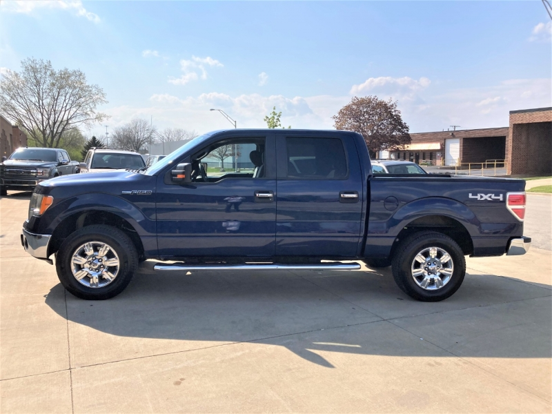 Ford F-150 2012 price $18,998