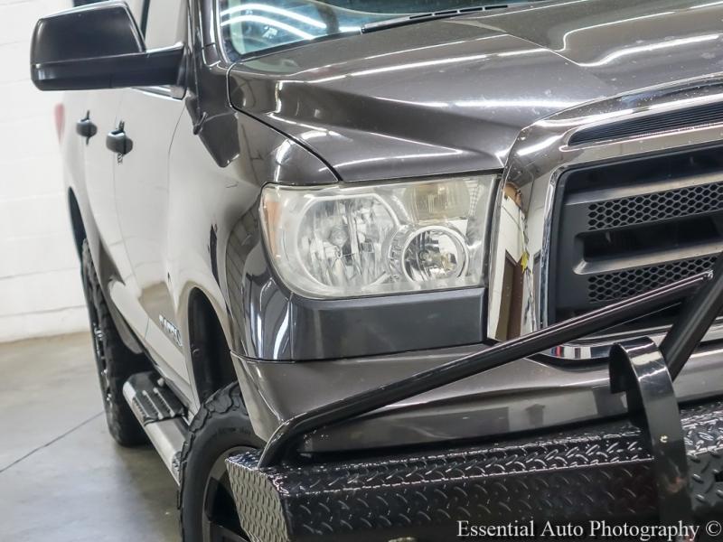 Toyota Tundra 2WD Truck 2012 price $21,998
