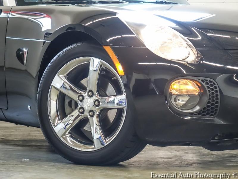 Pontiac Solstice 2008 price $14,998